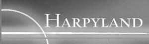 logo harpyland